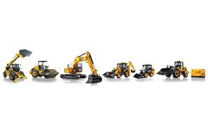 JCB Machine Durgapur