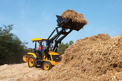 JCB Super Loader Durgapur