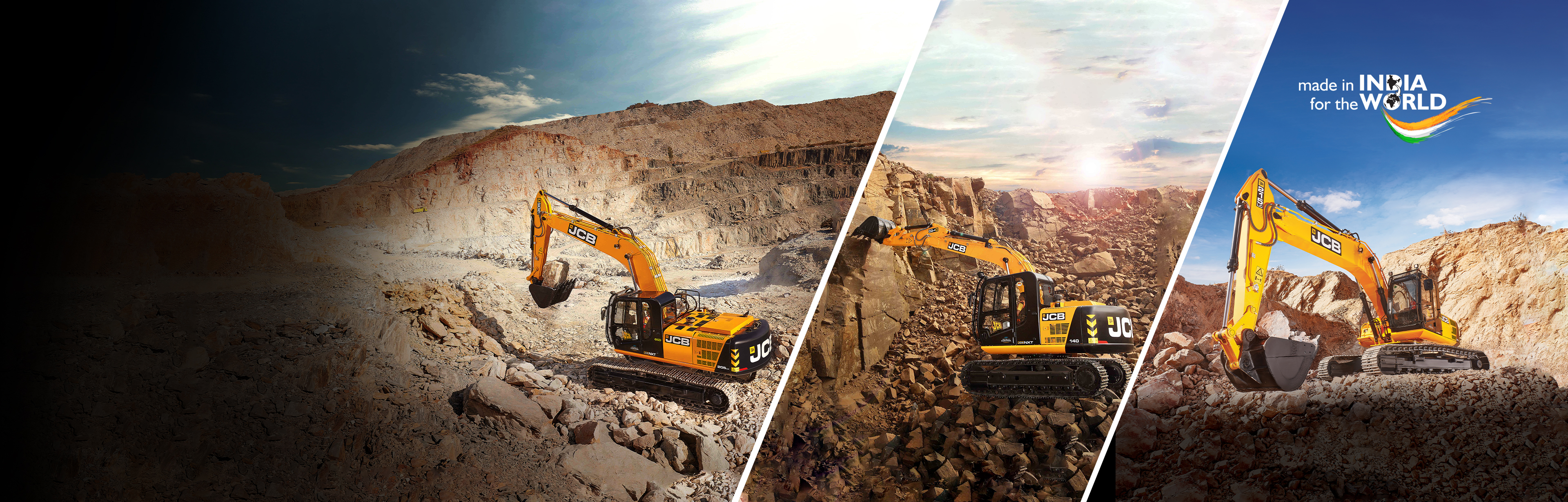 The next level excavators Durgapur