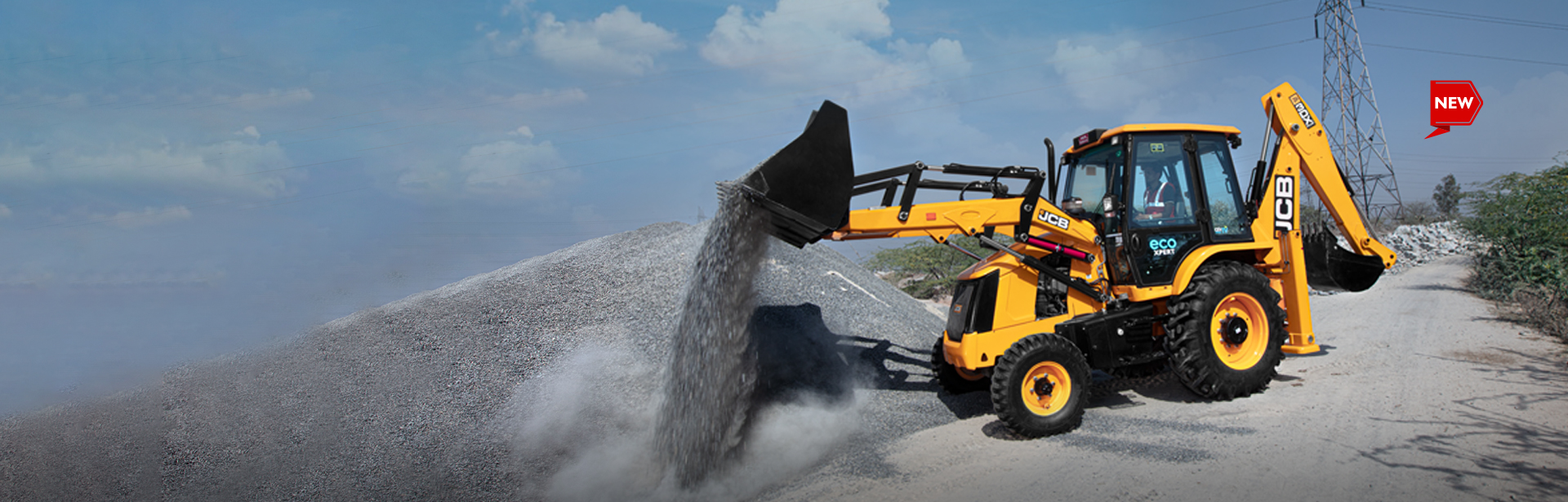JCB 3DX PLUS Durgapur